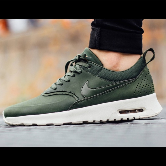 best website 99c15 57974 Air Max Thea Premium Leather. M 5aa33edb2c705ddc1e793fff. Other Shoes you  may like. Nike huaraches
